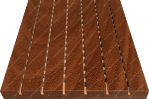 Dado 28 4 Mahogany Sample Panel 300x200
