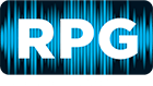 RPG ACOUSTICAL SYSTEMS LOGO